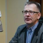 Jerzy Jaroszewski: wszystkie badania naukowe obarczone są dużym ryzykiem