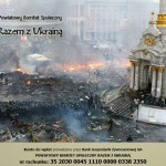 W Bartoszycach trwa kwesta na wakacje ukraińskich dzieci