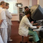 Drugi w Polsce robot Da Vinci trafi do Olsztyna