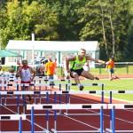 Zawodnicy Senior Games wystartują w 14 dyscyplinach