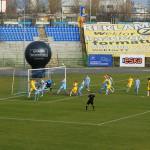 I liga – 21 kolejka: Pukty pozostają w Olsztynie! Stomil-Kolejarz 2:1
