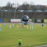 Nowy przetarg na koncepcję olsztyńskiego stadionu