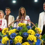 Olsztyn uczcił pamięć Tarasa Szewczenki