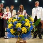 Regionalne Obchody Dni Tarasa Szewczenki