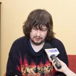 """Ścibor Szpak: Od zawsze inspiruje mnie """"Monty Python"""""""