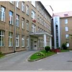 Odwołano alarm w szpitalu specjalistycznym w Elblągu
