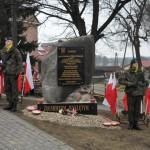 Dzień Pamięci Żołnierzy Wyklętych na Warmii i Mazurach