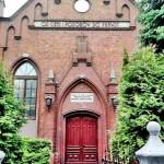 Dotacje na remont zabytków w Ełku