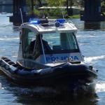 1 maja policjanci rozpoczną patrolowanie mazurskich jezior