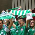 Indykpol AZS Olsztyn meczem z Espadonem Szczecin zainauguruje nowy sezon PlusLigi. Relacje w Radiu Olsztyn od godziny 14.45