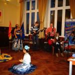 Romowie w Nowym Mieście Lubawskim