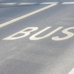 Bus-pasy dla taksówkarzy – tak, ale nie wszędzie