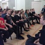 Akademia Teatralna w Olsztynie?