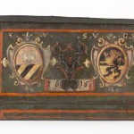 Muzeum kupiło od kolekcjonera zabytkowe szkatułki z XVI i XVII w.