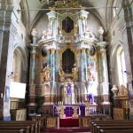 450 tysięcy złotych na odrestaurowanie zabytków. Najwięcej pieniędzy trafi do parafii w Jelonkach nad Kanałem Elbląskim