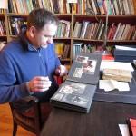 Piotr Rydel – historia rodziny