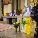 Warmia i Mazury pamiętają o Janie Pawle II