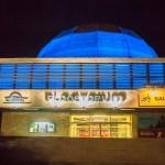 Międzynarodowy Dzień Planetariów w Olsztynie