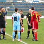 Stomil Olsztyn przegrał z Chojniczanką 0:3 w wyjazdowym meczu