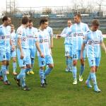 Krótka przygoda Stomilu z Pucharem Polski