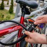 Rower miejski sposobem na poruszanie się po Olsztynie