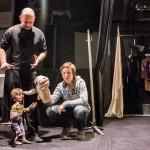 Francuskojęzycznych dramaturdzy napiszą utwory dla Olsztyńskiego Teatru Lalek