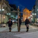 Dwie drogi krzyżowe: tradycyjna i ekstremalna