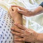 Gdy bliski choruje. Opiekunowie osób starszych