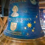 Nowe dzwony ogłoszą radosną nowinę