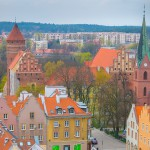 Olsztyński ratusz ogłosił listę projektów budżetu obywatelskiego. Wyniki poznamy pod koniec października