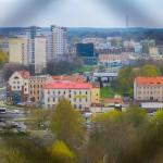 Czy Olsztyn powiększy swój obszar i granice administracyjne miasta zostaną przesunięte?