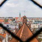 Przyszłoroczny budżet Olsztyna będzie skromniejszy