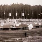 Muzeum Historyczne szuka świadków wydarzeń sportowych w powojennym Ełku