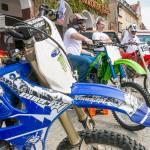 Olsztyńscy motocrossowcy szlifują formę
