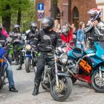 Bezpieczny sezon dla motocyklistów