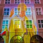 Olsztyn upamiętnił kanoniazcję Jana Pawła II