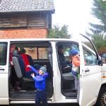 Szkoła w Lamkowie ma już bus
