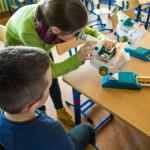 Czy dzieciom grozi trzyzmianowa podstawówka?
