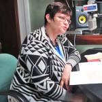 Bożena Kowalska: jesteśmy przeciwko nierównemu traktowaniu asystenta i nauczyciela