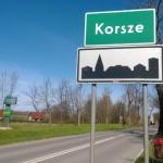 Budżetowe zamieszanie w Korszach