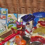 Przedświąteczna zbiórka żywności