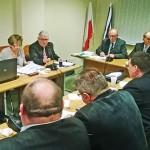 Burmistrz Bartoszyc ponownie bez absolutorium