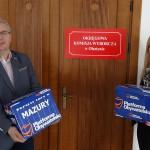 PO i SLD złożyły listy poparcia dla swoich kandydatów do PE