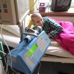 Zjazd onkologów i hematologów dziecięcych