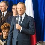 Premier Donald Tusk został szefem Rady Europejskiej