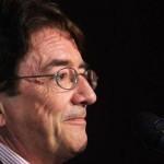 Światowej sławy autor horrorów gościł w Olsztynie
