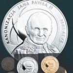 Cztery dni chcą koczować pod NBP, żeby kupić monetę z papieżem
