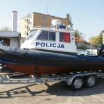 Ruszają patrole elbląskiej policji wodnej