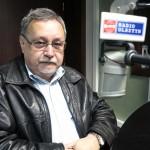 Selim Chazbijewicz: nie powinniśmy przyjmować uchodźców z Bliskiego Wschodu