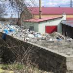 Wysypisko w Morlinach to bomba zagrażająca środowisku